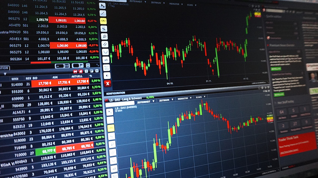 3 Reasons Why Currency Trading Is Great